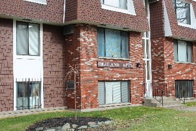 Highland Avenue Apartments in Troy NY