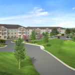 Saratoga Springs Apartment Community